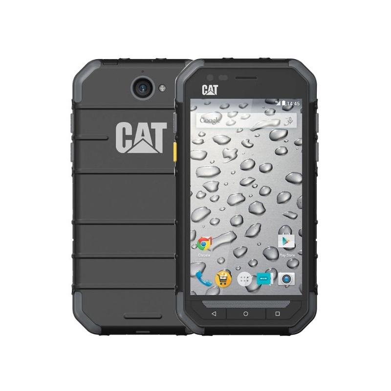 b2fce17feb7e9 Купить Mobile Phone Caterpillar CAT S31 DUOS BLACK в Кишинёве