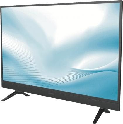 "32"" LED TV Skyworth 32S3A32G Black (1366x768 HD Ready SMART TV 200Hz 3xHDMI 2xUSB Speaker)"