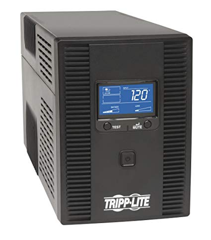 UPS Ultra Power 1500VA metal case LCD display