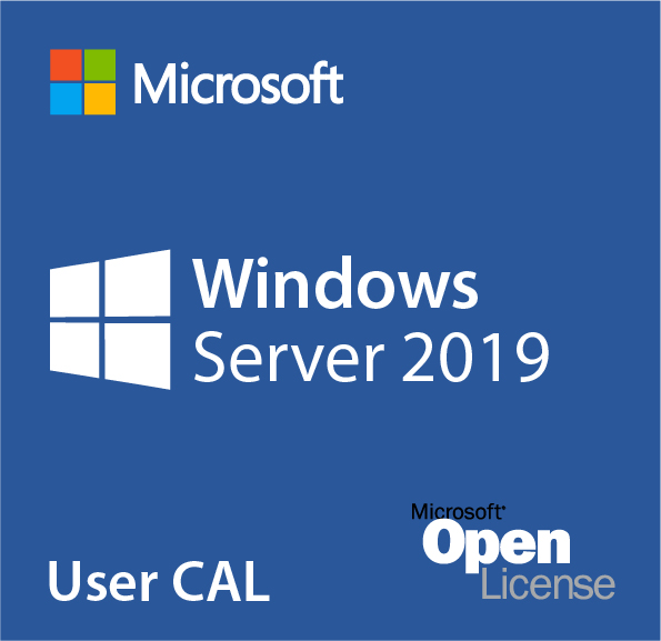 Windows Server CAL 2019 English MLP 20 User CAL (R18-05659)