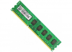 DDR3 4GB Transcend (1333MHz PC3-10600 CL9)