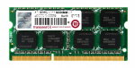 SODIMM DDR3 4GB Transcend (1333MHz PC3-10600 204pin CL9)