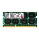 SODIMM DDR3 4GB Transcend (1600MHz PC3-12800 204pin 1.35V CL11)