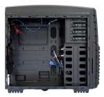 Case Chieftec DX-02B-OP (w/o PSU MidiTower ATX)
