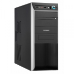 Case EZCool NA-530D (500W MidiTower ATX)