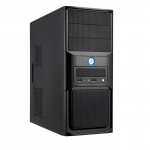 Case EZCool NA-705D (450W MidiTower ATX)