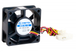 PC Case Fan Chieftec AF-0625S 60x60x25mm