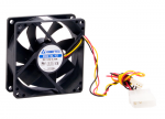 PC Case Fan Chieftec AF-0825S 80x80x25mm