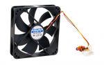 PC Case Fan Chieftec AF-1225S 120x120x25mm