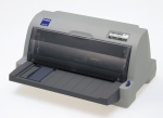 Printer Epson LQ-630 (Matrix A4 USB LPT)