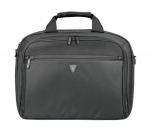 "13.3"" SUMDEX Laptop Bag PON-343BK Black"