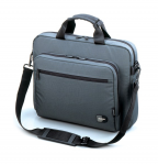 "15.6"" SUMDEX Laptop Bag NRN-088GY Grey"