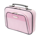 "11.6"" Dicota Laptop Bag N24068P BaseXX Mini Pink"