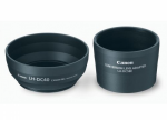 Lens Adapter/Hood Set LAH-DC20 for Canon PS S5 S3 S2 iS