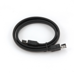 Cable ESATA to SATA II data cable 0.5m bulk package Gembird CC-ESATA-SATA-DATA