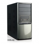 Case Codegen P-3335-A2 (460W Miditower ATX)