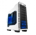 Case Raidmax GEH-RM902.B.BL SEIRAN Black-Blue (w/o PSU MidiTower ATX)