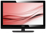 "23.0"" Monitor TV Philips 231TE4LB1 Glossy Black (TN LED FullHD 1920x1080 5ms 50M:1 HDMI)"