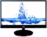 "23.0"" AOC i2369vm Borderless (IPS LED FullHD 1920x1080 5ms 50M:1 DispayPort HDMI Speakers)"