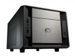 Case Cooler Master Elite 120 Advanced (w/o PSU Desktop mini-ITX)