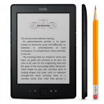 "Kindle 5 (6.0"" E-Ink Pearl 600x800 800MHz 256МB 2GB)"