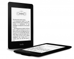 "Kindle Paperwhite (6.0"" E-Ink Pearl 768x1024 2GB)"
