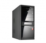 Case Magnum H520R Glossy Black (450W MidiTower ATX)