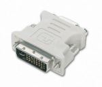 Adapter DVI to VGA Gembird DVI-A 24-pin male to VGA 15-pin female