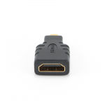 Adapter Gembird A-HDMI-FD HDMI female to Micro-HDMI male
