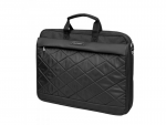"15.6"" SUMDEX Laptop Bag PON-321BK Black"