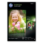 Paper HP Everyday Photo Semi-Glossy A4 170g/m2 100pack