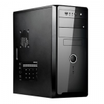 Case Spire SP-1072B Black (420W MidiTower ATX)