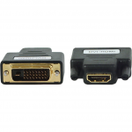 Adapter Gembird A-HDMI-DVI-2 HDMI to DVI