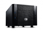 Case Cooler Master Elite 130 (w/o PSU Desktop mini-ITX)