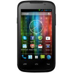 Prestigio MultiPhone PAP3400DUO Black