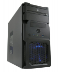 Case LC-Power 2001MB Black (420W MiniTower ATX)