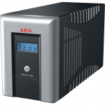 UPS AEG Protect A.1000 Tower Line-Interactive 1000VA/600W AVR