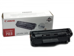 Laser Cartridge Canon 703 (HP Q2612A) black (2500 pages)