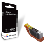 Ink Cartridge for Canon CLI-426 black Compatible