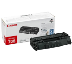Laser Cartridge Canon 708 (HP Q5949A) black (2500 pages)