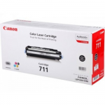 Laser Cartridge Canon 711 black