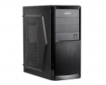 Case Spire Lugen 1603/SP1603B Black (420W MidiTower ATX)