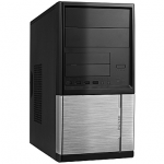 Case Linkworld 727-21U (450W MiniTower mATX)