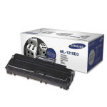 Laser Cartridge for Samsung ML-1210D3 Black