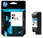 Ink Cartridge HP 51645AE black