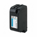 Ink Cartridge for HP C6625A (N17) color Print Rite/Bloom