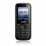 Mobile Phone Philips E120 XENIUM Dual Sim