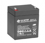 Baterie UPS 12V/5AH Ultra Power GP5-12