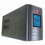UPS Ultra Power 1000VA metal case LCD display