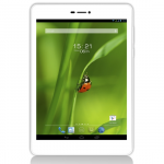 "Fly Flylife Connect 8 3G 2 White (8.0"" IPS 1024x768 1.2GHz 1GB 8GB 3G)"